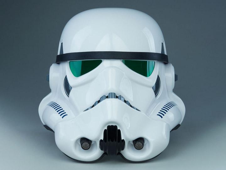 Star Wars Stormtrooper A New Hope 1 1 Scale Wearable Helmet