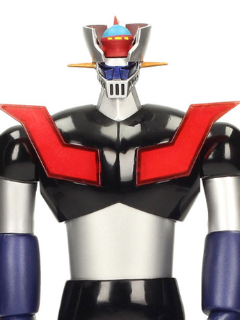 "Mazinger Z 12"" Light-Up Figure"