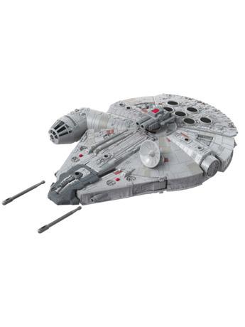 Star Wars Mission Fleet Deluxe Millennium Falcon Set
