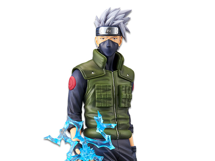 Kakashi Naruto: 20