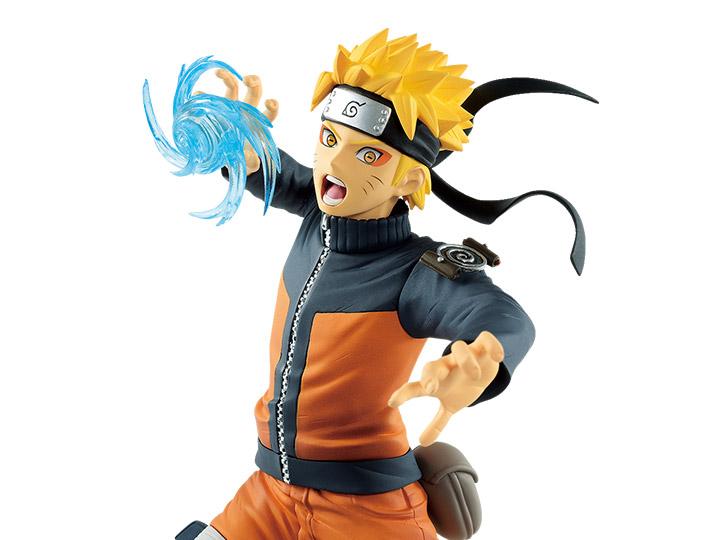 Naruto Shippuden Vibration Stars Naruto Uzumaki Sage Mode Reissue