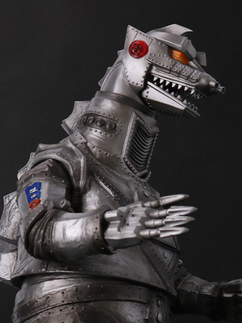 Terror of Mechagodzilla Toho 30cm Series Mechagodzilla (Space Beam Ver.) Exclusive