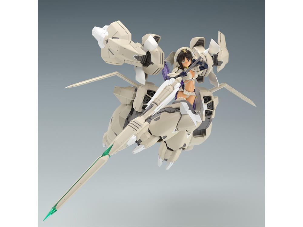 Ganesha Plastic Model PSL Megami Device x Alice Gear Aegis Kaneshiya Sitara Ver