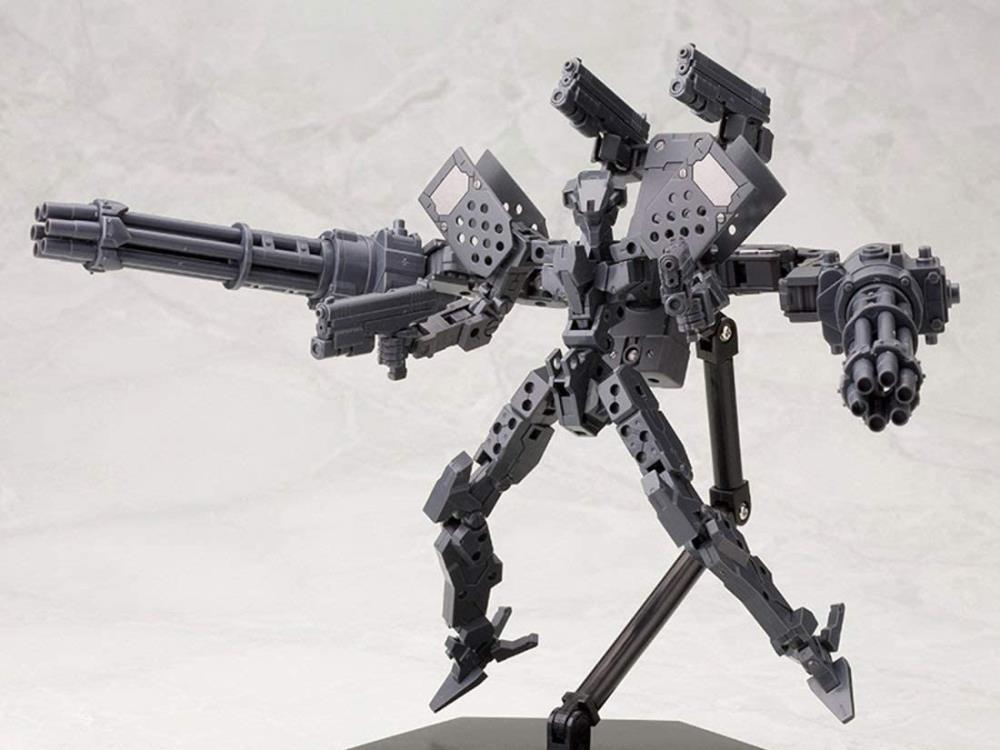 Multicolor Grave Arms Model Kit Accessory Kotobukiya Modeling Support Goods