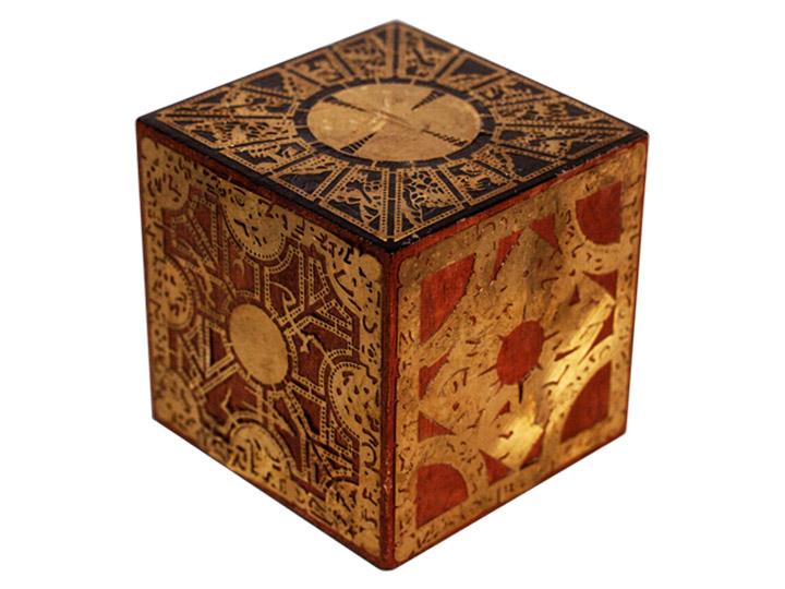 Hellraiser: Inferno Lament Box Prop Replica