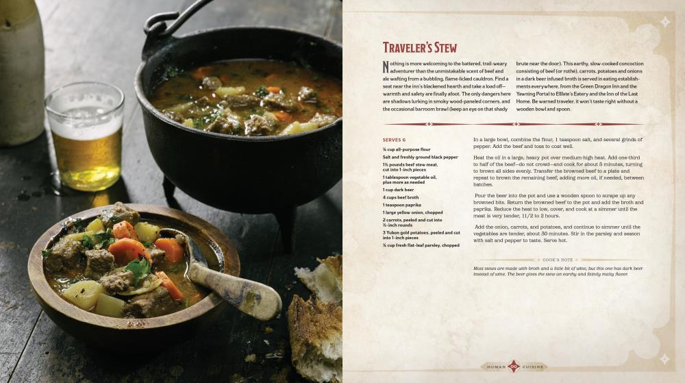 Image result for heroes feast cookbook