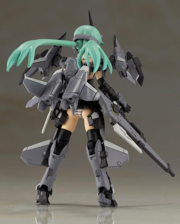 Frame Arms Girl Stylet (XF-3 Low Visibility Ver.) Model