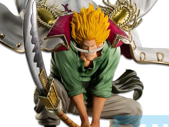 One Piece Edward Newgate Legends Over Time Ichiban Statue 1//7//2021 PRESALE