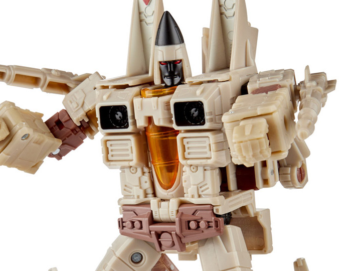 Transformers Generations Selects Voyager G2 Sandstorm Gallery Image 1
