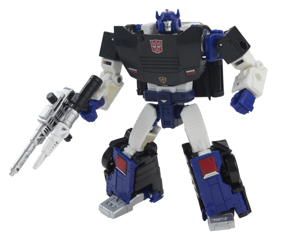 Transformers Generations Selects Deluxe Deep Cover Gallery Image 2