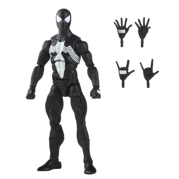 Spider-Man Marvel Legends Retro Collection Wave 2 Set of 6 Figures - 2022 3e17ad26-565d-440e-ab69-ac6fc1c797d3