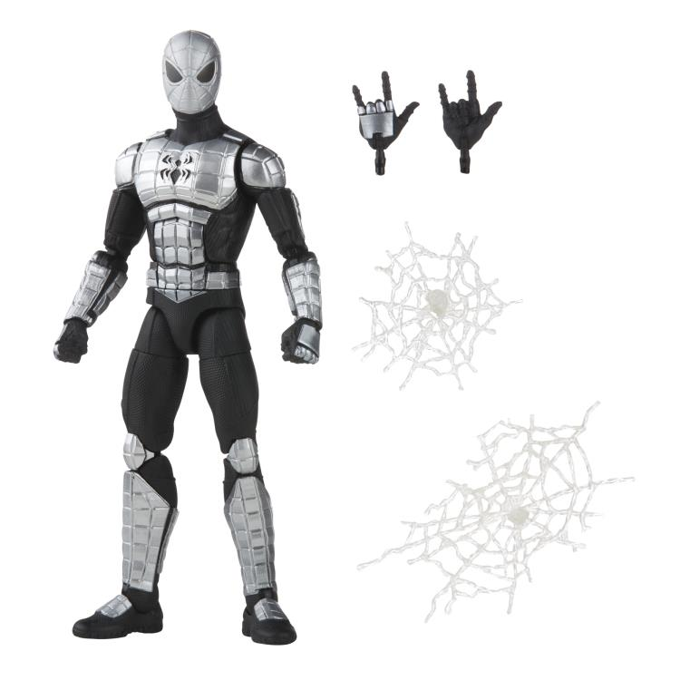 Spider-Man Marvel Legends Retro Collection Wave 2 Set of 6 Figures - 2022 D584d8d1-8bc2-416d-8fb3-392504b6dd25
