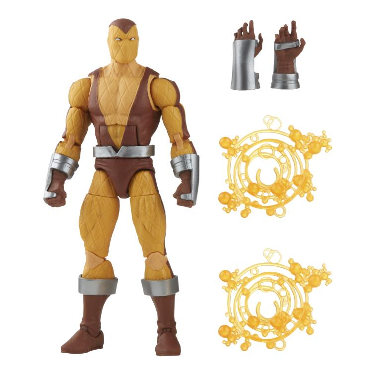 Spider-Man Marvel Legends Retro Collection Wave 2 Set of 6 Figures - 2022 F9511aac-bbc1-4983-8c10-248622ec1494