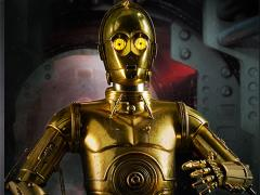 Star Wars Premium Format C-3PO