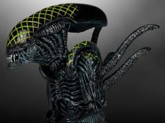 Alien vs. Predator Series 07 Grid Alien Figure