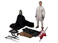 1/6 Scale Knight Hospitaller Crusader Figure