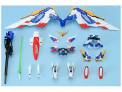 Armor Girls Project MS Shojo Wing Gundam EW