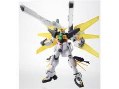 Gundam Robot Spirits Gundam Double X