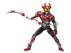 S.H. Figuarts - Kamen Rider Agito Burning Form