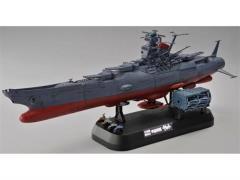 1/1000 Space Battleship Yamato 2199