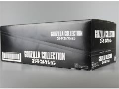 60th Anniversary Godzilla Collection Mini Figure - Box of 12