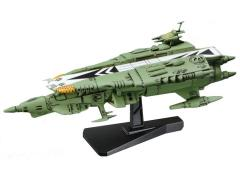 Space Battleship Yamato Mecha Collection No.08 Nazca Class Model Kit