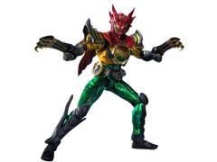 S.I.C. Kamen Rider OOO Super Tatoba Combo Exclusive