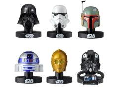 Star Wars Helmet Replica Collection - Box of 6