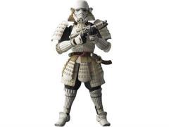 "Star Wars Movie Realization - Foot Soldier Stormtrooper 7"" Figure"