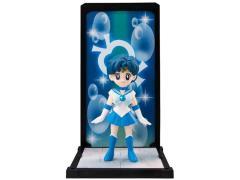 Sailor Moon Tamashii Buddies - Sailor Mercury