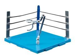 Tamashii Stage Act Ring Corner (Blue)