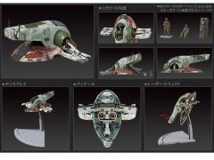 Star Wars 1/144 Scale Model Kit - Slave I