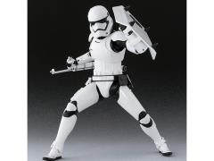 S.H. Figuarts Star Wars - First Order Riot Control Stormtrooper