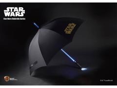 Star Wars Light Up Lightsaber Umbrella