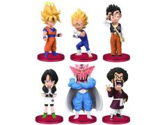 Dragon Ball Kai World Collectable Figure Episode of Boo Vol. 1 Random Figure
