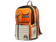 Star Wars Backpack - Rebel Alliance Icon