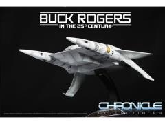 Buck Rogers in The 25th Century Starfighter!