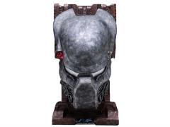 Pyramid Guard Predator Mask Prop Replica