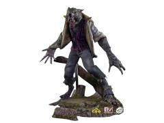 1/6 Scale Monster File Figure - The Were Wolf