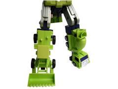 CDMW-02*  Construction Brigade Power Parts Custom Hips/Waist