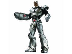 Flashpoint Series 01 - Cyborg