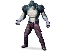"Batman:  Arkham Origins 10"" Killer Croc"