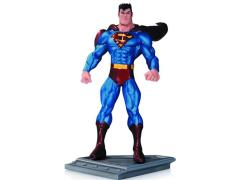 Superman:  The Man of Steel Statue (Ed McGuinnes)