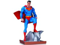 Superman Mini Statue (Jim Lee) New Edition