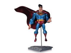 "Superman:  The Man of Steel Statue (Sean ""Cheeks"" Galloway)"