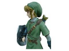 "Legend of Zelda:  Twilight Princess 10"" Scale Link"