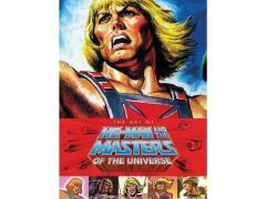 The Art of He-Man & The Masters of The Universe