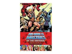 He-Man & The Masters of The Universe Minicomic Collection