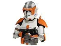 Commander Cody Bust Bank