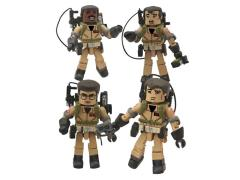 Ghostbusters Minimates - I Love This Town Box Set